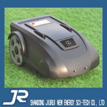 2013 newest style robot   grass cutter