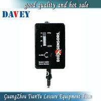 swimming pool ozone monitor water meter