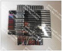 NEW Eye/LIP Eyeliner Liner Pencil many colors makeup (120PCS/LOT)