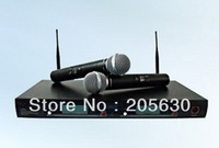 hot  sales + wholesale Teye ur8 d wireless ktv microphone wireless microphone  1pcs