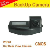 Mazda 2 Car Rear View Camera ! Mazda 3 Car BackUp Camera with CCD WaterProof IP67 Wide Angle 170 Degrees !Free Shipping!