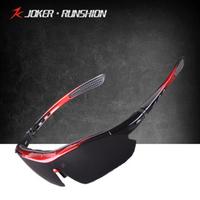 Outside sport riding eyewear polarized sunglasses glasses myopia windproof mountain bike 2013 cheap polarized glasses