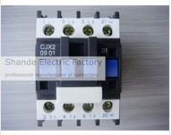 Замыкатель Siliver cjx2/0901 CJX2-0901 andeli контактор andeli cjx2 d18 ac 220v