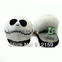 Wholesale 5pcs/Lot The Nightmare Before Christmas 11 inch Adult plush slipper stuffed slipper Free Shipping