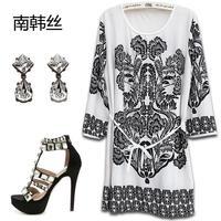 Женские блузки и Рубашки 4/XXXXL Batwing 130522-39