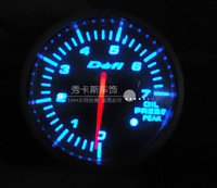 Free shipping for DEFI Auto Meter / Tachometer / Water temperature gauge / oil pressure gauge / modification Meter