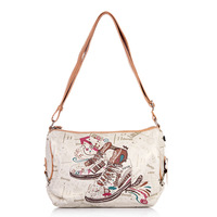 Snoopy SNOOPY women's handbag cartoon women's messenger bag messenger bag