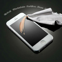 10PC/Lot Free shipping Brand new Tempered GLASS-M Screen Protector For Iphone 5G With Nice Retail Packaging