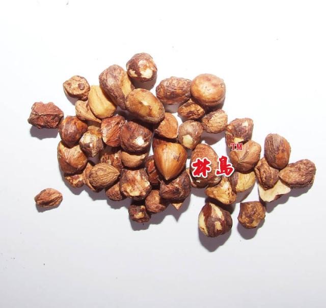2015 Sale Real Bulk 250 Plain Macadamia Nuts Bleach Chewing Gum Changbai Mountain Hazelnut Kernel Flavor