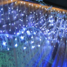 curtain lights outdoor reviews