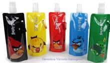 wholesale foldable water bottle