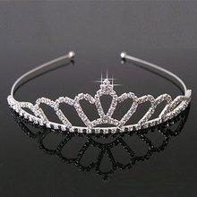 Bride headband accessories the bride hair accessory hair accessory rhinestone headband marriage accessories