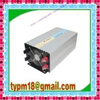 3000W/3KW 12Vdc to 220V ac Pure Sine Wave Power Inverter (6kw/6000w peak power) Free shipping