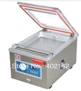 CE certificate 100% Warranty 220V Table top Vacuum sealing machine,Vacuum packaging machine,food vacuum sealer