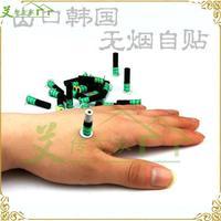 Smokeless Mini Stick-on Moxa Stick(180pcs/box) Moxibustion Therapy