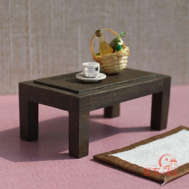 Promoci n de muebles de madera de bano compra muebles - Muebles de ebano ...