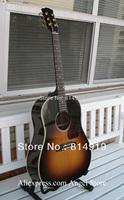 Wholesale J-45 acoustic Dreadnought guitar Rosewood acoustic guitar China Guitar