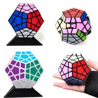 5x5  magic cube spring tyranids adjustable magic cube casual toys