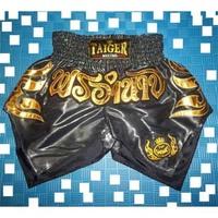 2014 models High quality Muay Thai TAIGER Sanda pants shorts Muay Thai boxing shorts shorts /Boxing shorts