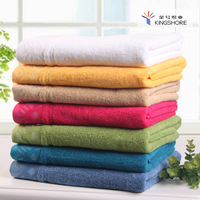 100% cotton bath towel plain mention satin thickening 500g soft 140 72 chromophous absorbent new arrival