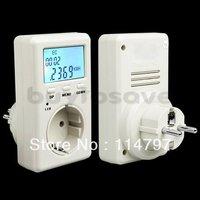 Energy Power Watt Voltage Meter Monitor Analyzer 280V