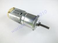 DC Gear Motor Planetary gear motor Drive motor Robot model motor