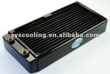 Syscooloing 8 mm U-zone AS240 Aluminum radiator(China (Mainland))