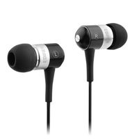 Rambled h285 in ear earphones bass earplugs