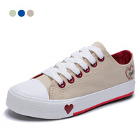 Canvas shoes women shoes women's shoes