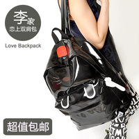 Backpack cartoon all-match backpack in primary school students school bag female bags l40