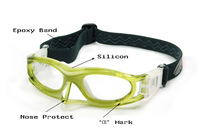 Kids Safety Goggles, Sports Eyewear for Children, Teenages Basketball Goggles, Soccer Glasses, Volleyball Eyewear