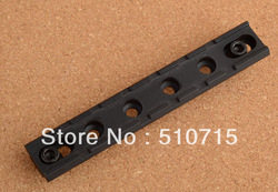 Plane Bottom DIY Picatinny Weaver 20mm Rail Mount Base (M115)(China (Mainland))