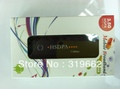 Hot sales, 7.2Mbps 3g data card, wirelsss dongle+free shipping
