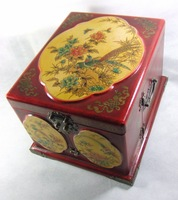 029 antique box jewelry box antique jewelry box nostalgic multifunctional cosmetic container