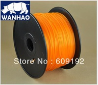 ABS 3D printer consumables,Red,green,yellow,blue,black,purple,grey,orange