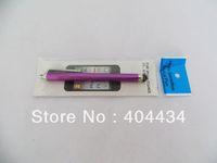 Wholesale - Retail Package plastic bags for tablet/phone stylus touch pen 1000pcs/lot
