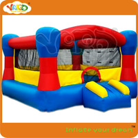 Top quality home use jumping bouncer,inflatable jumping bouncer