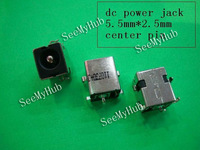 Free Shipping Brand new 10PCS DC Power Jack PJ033 2.5mm