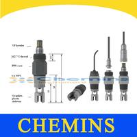 Economic industrial conductivity electrode DDM-S1.0A