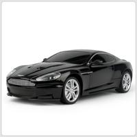 Rastar star models 1:24 Aston Martin remote control car model 40200 rc electric car toy/children radio controller car gift