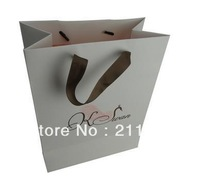 Customer Design Paper Shopping Gift Bags ,Packing Bags