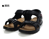 2013 newly arrived summer men settled people leisure men's sandals, beach shoes, men's sandals