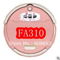 FA-310Q- intelligent cleaning robot intelligent vacuum cleaner mini slim Sweeper