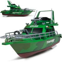 Remote control boat wireless remote control model high artificial remote control boat