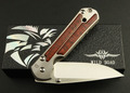 Chris Reeve Knive Side Lock Folding Knife