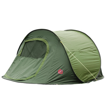 Naturehike professional auto tent double automatic tent outdoor tent