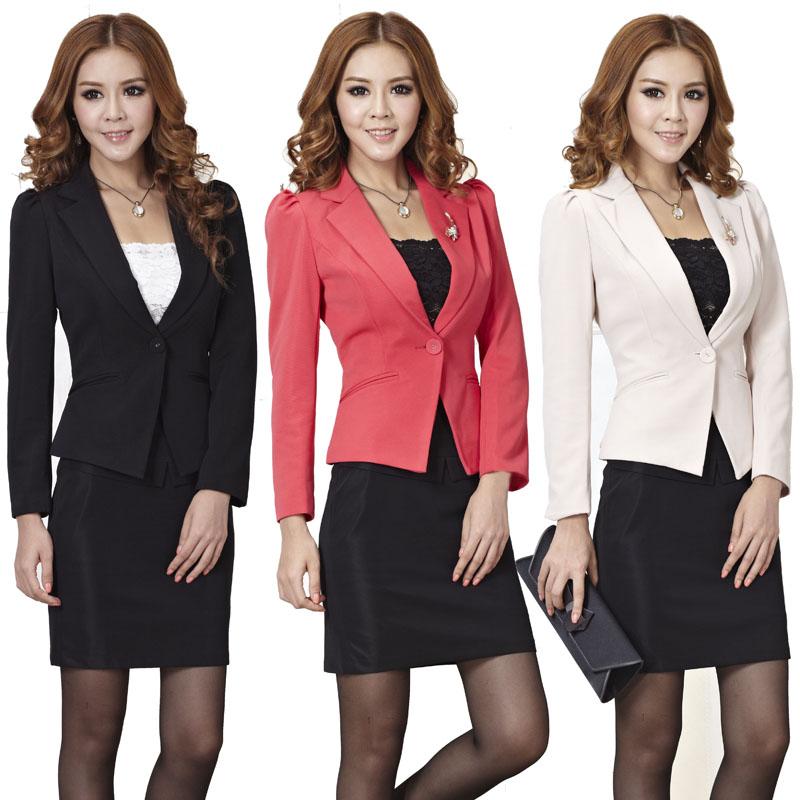 Стильная Одежда Для Деловых Женщин Каталог
