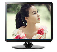 Lcd TV Monitor with 17 display 1280*1024 4:3 ,A grade panel ,4/5 wire resisitive touch screen option