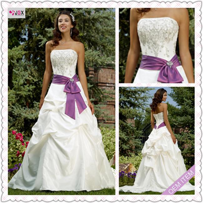 Wedding Dresses Asian Purple : Popular debs purple aliexpress