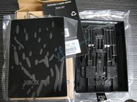 Harddisk Case Hdd Shell  for X box 360 slim